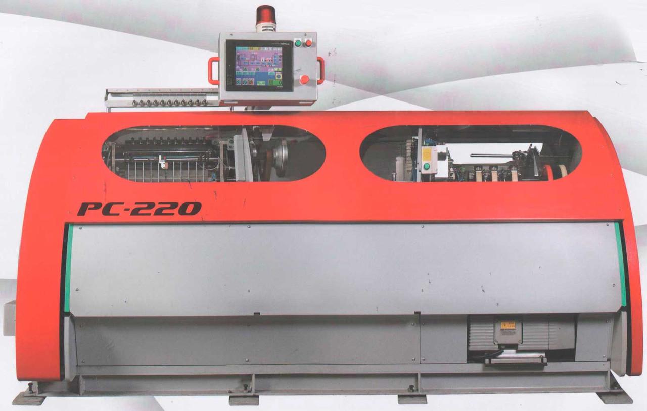 PC-220 - ниткошвейная машина