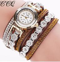 """Часы-браслет """"Сокровище"""" Brown"""