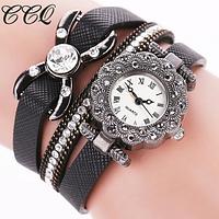 """Часы браслет """"Императрица"""" Black, фото 1"""