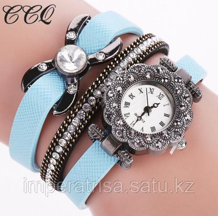 """Часы браслет """"Императрица"""" Blue"""