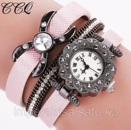 """Часы браслет """"Императрица"""" Pink"""