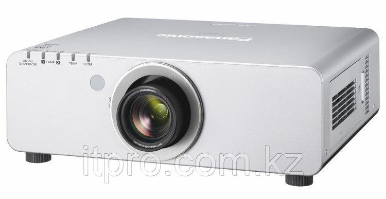 Проектор Panasonic PT-DW740ELS