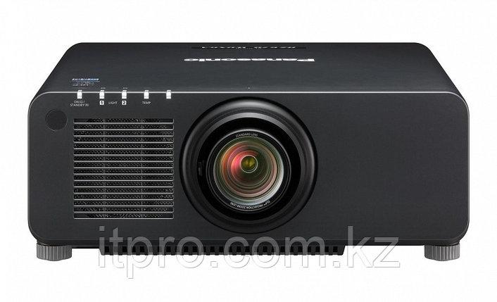Проектор Panasonic PT-RZ670BE, фото 2