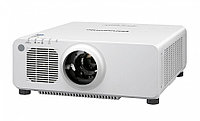 Проектор Panasonic PT-RZ670LWE, фото 1