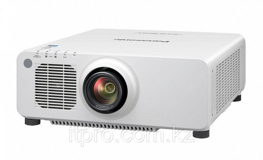 Проектор Panasonic PT-RZ670WE