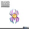 Спиннер, Spider, Rainbow