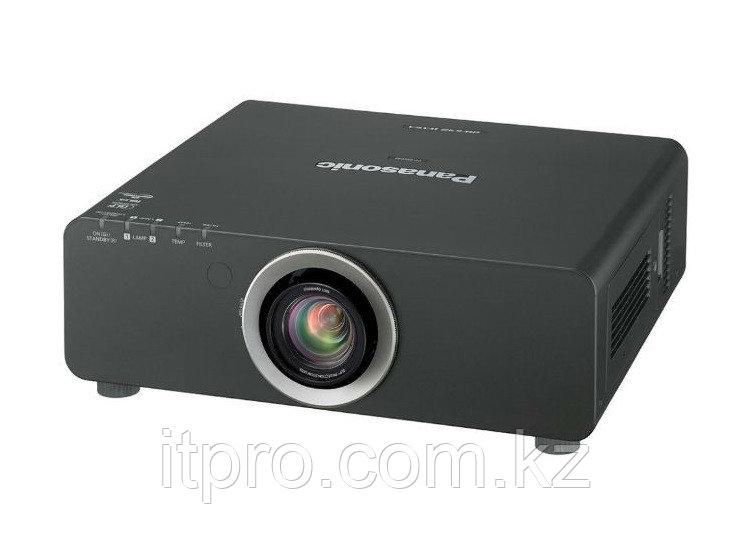 Проектор Panasonic PT-DX610ELK