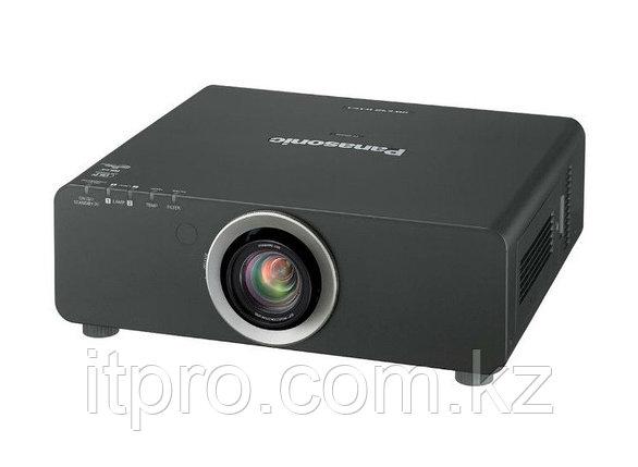 Проектор Panasonic PT-DX610ELK, фото 2
