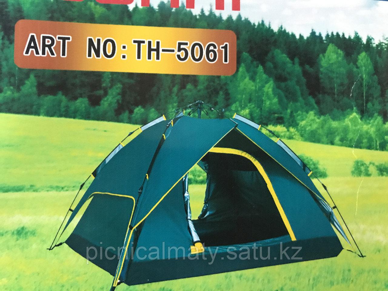 Палатка туристическая TUOHAI 5061 - фото 1