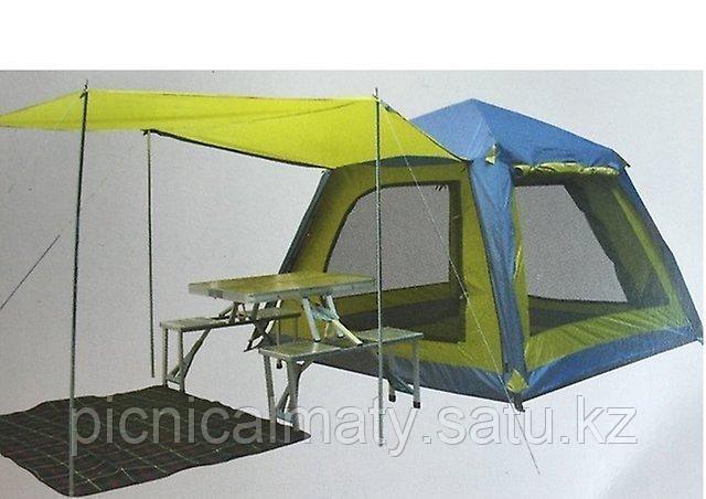 Шатер-палатка TUOHAI 2083
