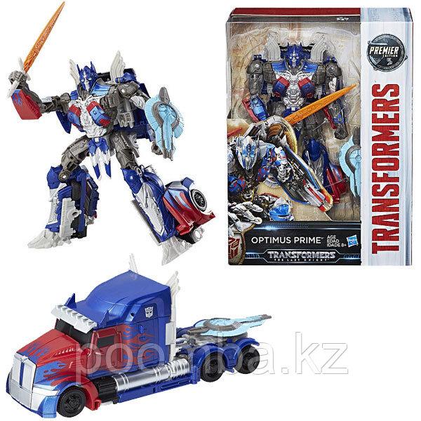 "Трансформеры 5 ""Последний рыцарь"" - Optimus Prime"