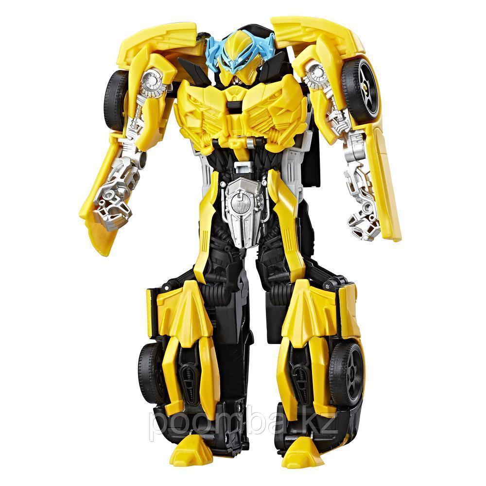 """Трансформеры 5 """"Последний рыцарь"""" - Bumblebee"""