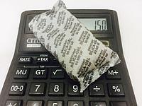 Силикагель многоразовый в пакетиках по 50 гр, фото 1