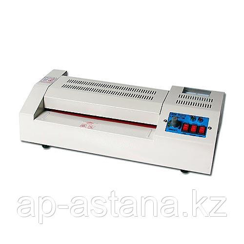 Ламинатор HUANDA HD-160, A5, мкм:40-250, Валы:4 (2 горячих, 2 холодных)