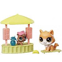 """Littlest Pet Shop - """"Чудесные приключения"""" Бар"""