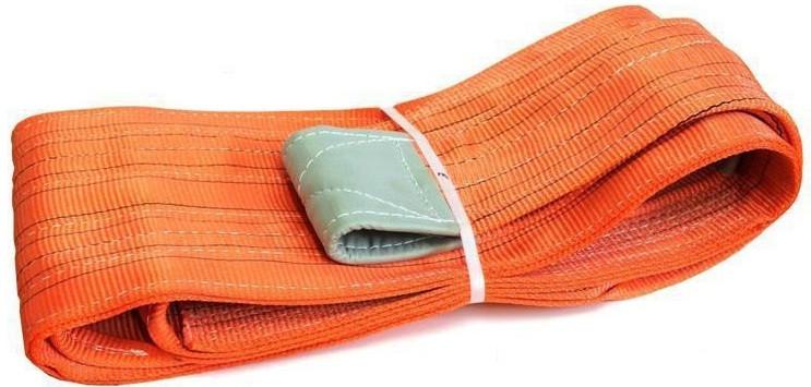 СТРОПЫ текстильные 10т * 10м