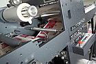 Ламинатор AUTOBOND Mini 76 T c плоскостапельным самонакладом, фото 3