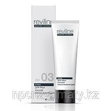 RN03 Крем для лица НОЧНОЙ с пептидами Reviline