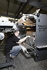 Ламинатор AUTOBOND Compact 105 TH с высокостапельным самонакладом, фото 2