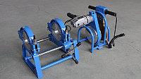 Сварочные аппараты для стыковой сварки полиэтиленовых труб SUD40-160M2 (Механика)