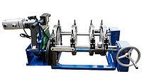 Сварочные аппараты для стыковой сварки полиэтиленовых труб SUD40-160MZ4 (Механика c редуктором))