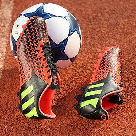 Футбольные бутсы, сороконожки детские