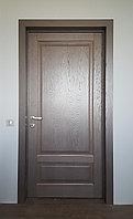 Нестандартная межкомнатная дверь на заказ