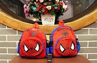 Рюкзак детский мягкий Спайдермен