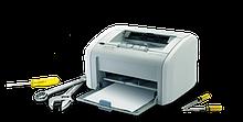 Ремонт и техническое обслуживание принтеров, мфу, копировально-множительной техники