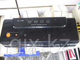 Вакууматор ручной SX-100