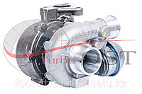 Турбина Hyundai Santa Fe 2.0 CRDi, фото 1