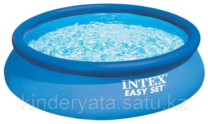 Надувной бассейн Intex 28130 , 366х76 см