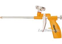 Пистолет для монтажной пены облегченный корпус SPARTA 88673 (002)
