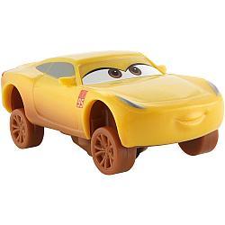 "Cars / Тачки ""Сумасшедшие гонщики"" Крус Рамирес"