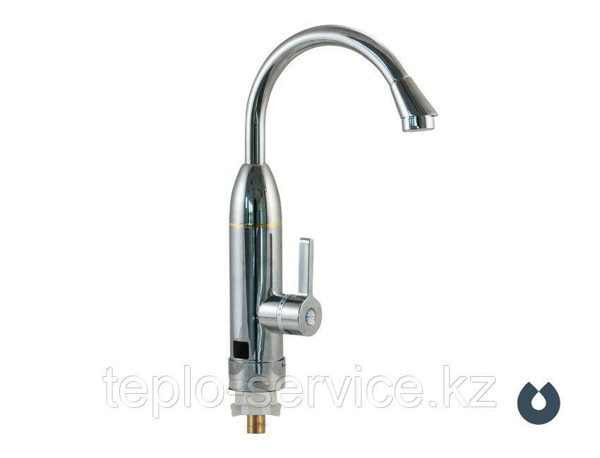 Электрический кран-водонагреватель UNIPUMP BEF-016-03