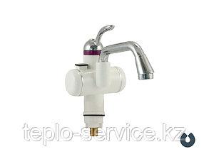 Электрический кран-водонагреватель UNIPUMP BEF-017