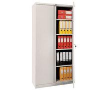Архивный шкаф для документов металлический M-18