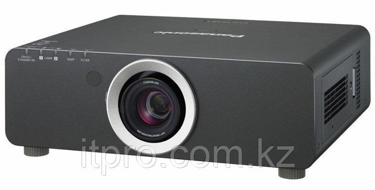 Проектор Panasonic PT-DZ680ELK