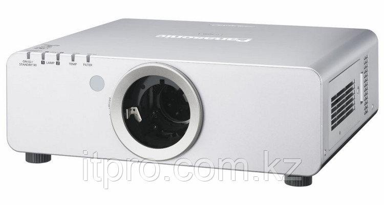 Проектор Panasonic PT-DZ680ELS