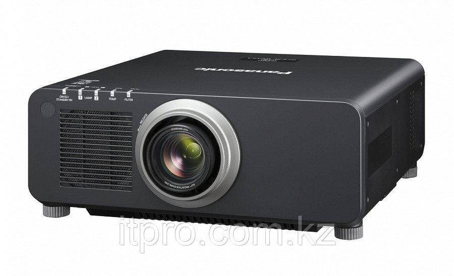 Проектор Panasonic PT-DZ870EК