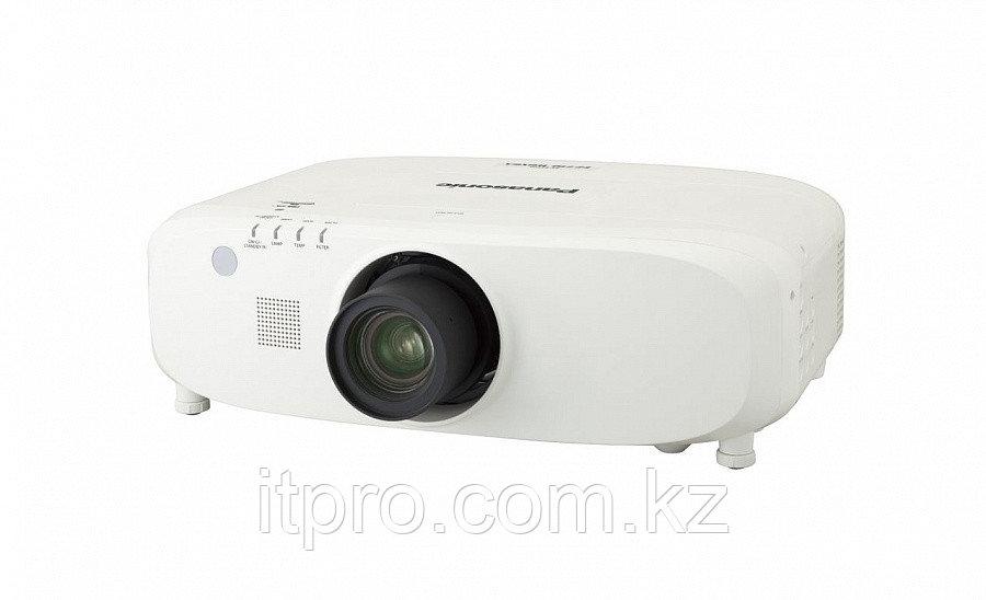 Проектор Panasonic PT-EW640E