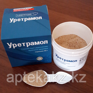 Препарат Уретрамол для мужчин, фото 2