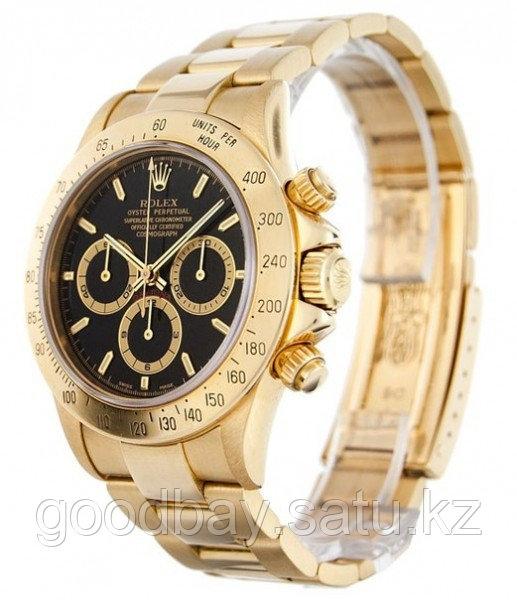Часы Rolex Daytona Gold (копия)