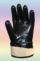 Перчатки НМС+КР с крошкой