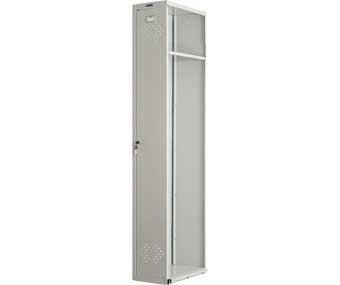 Шкаф для раздевалок металлический LS-001-40