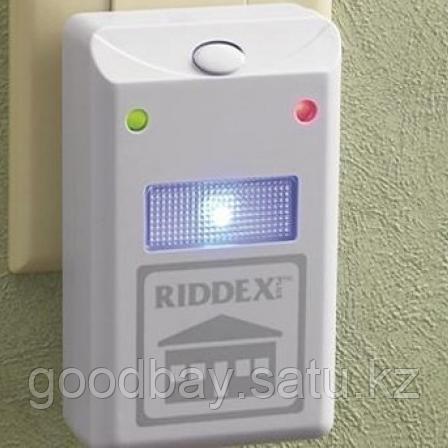 Riddex Pest Reject - ультразвуковой отпугиватель насекомых и грызунов, фото 2
