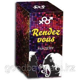 Женский возбудитель Rendez Vous (Рандеву), фото 2