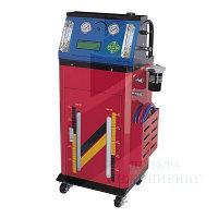 Установка для замены жидкости в АКПП ATIS GA-322LCD электрическая c дисплеем