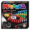 Пластмассовая детская мозаика, 160 элементов