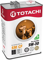 Моторное масло Totachi Eco Gasoline 5W-30 4 литра